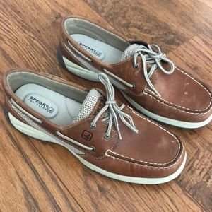 Sperry Intrepid 2 Boat Shoes